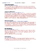 Functional Behavior Assessment (FBA) Sample and Description