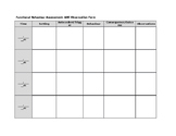 Functional Behaviour Assessment ABC Observation Chart