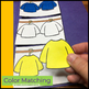 Functional Color Matching Independent Work Task: Stocking Shirts