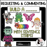 Functional Communication - Requesting & Commenting Boom Ca