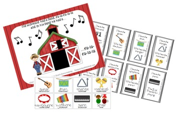 Functional Communication Song & Story Boards - July