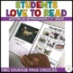 Functional Interactive Adapted Books*4 SEASONS BUNDLE*Auti