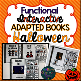 Halloween Activities Special Education | Functional Intera