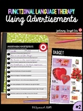 Functional Language Activity Using Advertisements #2