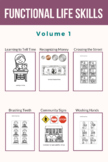 Functional Life Skills (Volume 1)