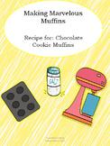 Functional Literacy Muffin Recipe
