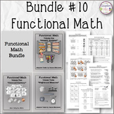 BUNDLE #10 Functional Math