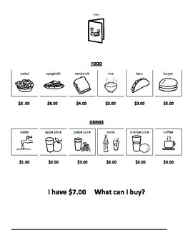 Functional Math Skills: MONEY