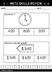 Functional Math Worksheets: Level 1