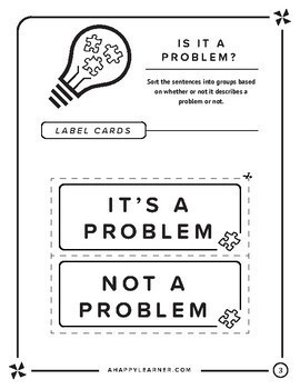 Functional Problem Solving: Scenarios and Steps to Follow