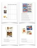 Functional Reading Activities: Groceries