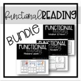 Functional Reading Bundle