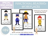 Functional Reading: Community Workers in the Workplace