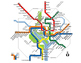 Functional Reading: Metro Maps