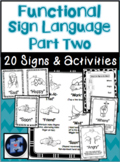 Sign Language Part Two