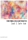 Functional Skills Maths Level 2 Starter Guide