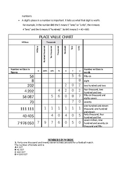 Functional Skills Maths whole year 200 page booklet for Level 1