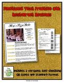 Functional Text #16: Restaurant Reviews