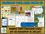 Functional Text Mega Bundle 2