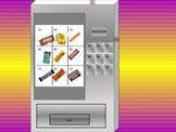 Functional Vending Machine
