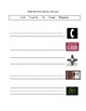 Environmental Print/Community Signs- Functional Word Packe