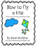 Functional Writing: How To Fly A Kite