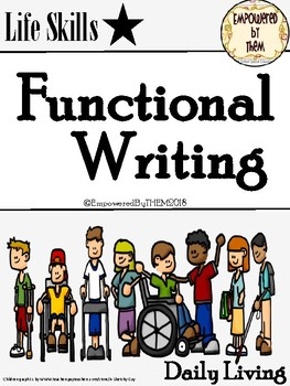 Functional Writing Skills