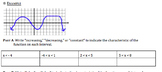 Functions Bundle (Common Core and PARCC Aligned) [Ideal for Algebra 1] HSF.IF