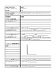 Functions Bundle Cornell Notes