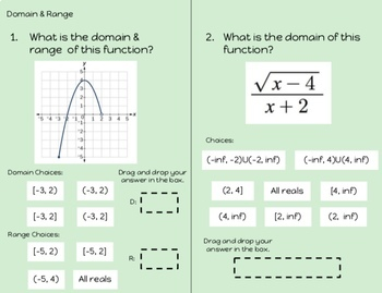 Functions Digital Review for Google Drive