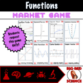 Recognizing Functions Market Game (Quadratics, Trig, Root,