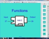Functions (Patterns)