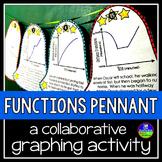 Algebraic Function Stories Math Pennant