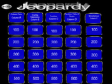 Functions Review - Jeopardy 8.F.1, 8.F.2, 8.F.3, 8.F.4, 8.F.5