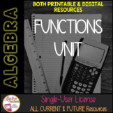 Functions Unit Membership