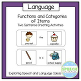 Functions and Categories