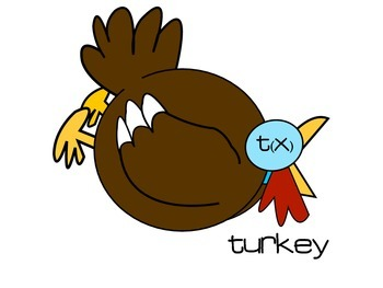 Functions with a TURDUCKEN