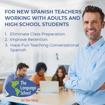 Fundaciones de Español Lección 1
