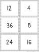 Fundamental Counting Principle Card Game