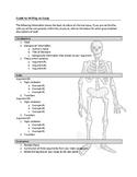 Fundamental Essay Basics - Senior ELA - Editable