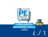 Fundamental Movement Skills Cards - The PE Project