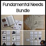 Fundamental Needs Bundle