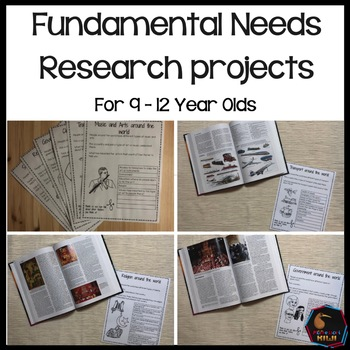 what are fundamental needs