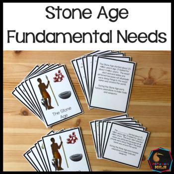 Fundamental Needs Stone Age
