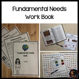 Fundamental Human Needs Student workbook