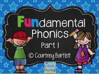 Fundamental Phonics (Part 1)