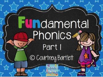 Fundamental Phonics (Part 1)
