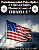 Bundle!! Fundamental Principles of American Government