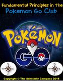 Fundamental Principles of American Government Pokemon Go Club
