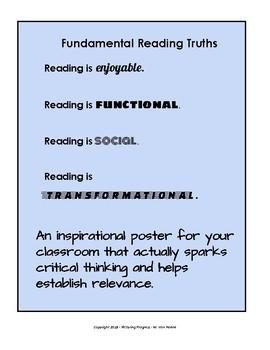 Fundamental Reading Truths